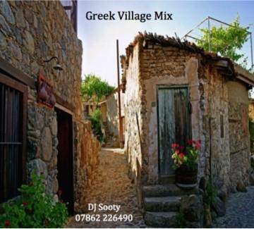 Greek Village Mix