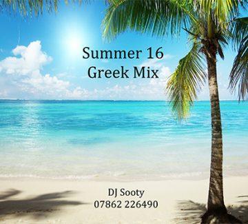 Summer 16 Greek Mix